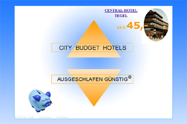 Central Hotels Wegner